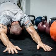 Training Fitness Sport Erholung
