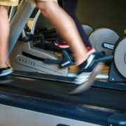 Cardio Training Treadmill